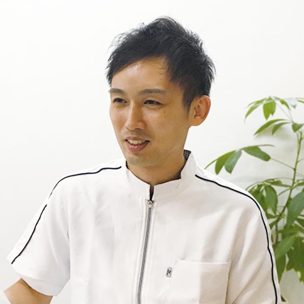 院長 野田高司