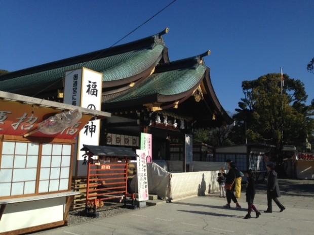 一宮市,本町,たなばた接骨院,真清田神社,大晦日,初詣,正月